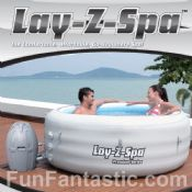 Bestway Lay Z Spa Vegas Series